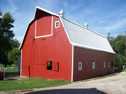 Small Barns by All State Barn Tour 2016 Iowa Barn Foundation