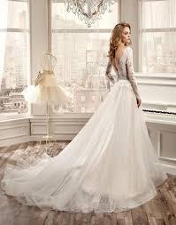 robe de mari e bicolore 50 robes de mariées pour l automne hiver 2015 2016