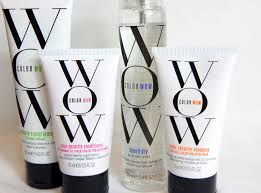 color wow the best shampoo for red hair she might be loved