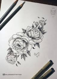 119 best tattoos images on pinterest flowers 3 roses tattoo and