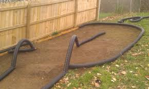 Backyard Rc Track Ideas Our Backyard Sct Track Rcshortcourse
