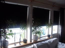 How To Install Tupplur Roller Blind Ikea Tupplur Window Roller Shades Pull Up Blind Cordless Blackout