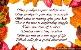 50th birthday poems wishesmessages