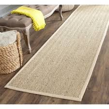 Fur Runner Rug Fiber Runner Rugs For Less Overstock
