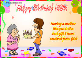 mother birthday cards wonderful mother birthday cards free