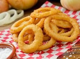 donuts hervé cuisine rings pâte à beignet recette de rings pâte à