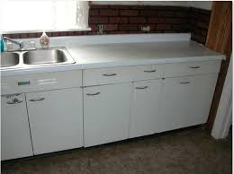 vintage metal kitchen cabinets olympia aluminum kitchen cabinets vintage for modern kitchen home