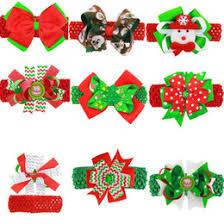 christmas bows for sale ribbon christmas tree hair bow online ribbon christmas tree hair