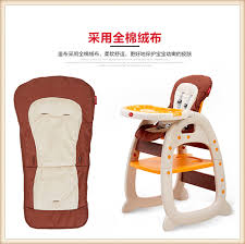 High Chair For Babies High Quality Portable Highchair For Baby Folding Safety Seat 7