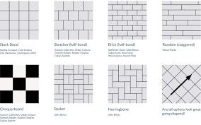 Installing Floor Tile Floor Tile Installation Patterns Cqazzd Com