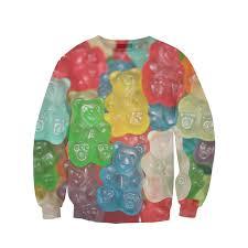 gummy clothes 104 best gummy bears images on gummi bears gummy