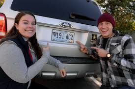Vanity Plates Maine Specialty License Plates Have Made Nearly 40 Million In Revenues
