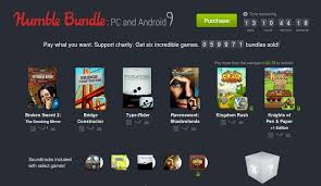 bundle android humble bundle pc and android 9 features five great linux