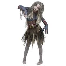 halloween delivery zombie lady halloween costume morph costumes us