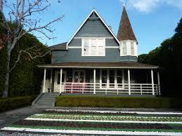 tour the landmark home of tennis star gussie moran santa monica