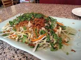 cuisine marmiton recettes salade fraîche vietnamienne recette de cuisine marmiton une