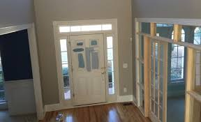 help with a paint color for front door
