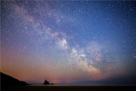 Night Sky Map Tonight Dark Skies U0026 Stargazing In Pembrokeshire Visit Pembrokeshire