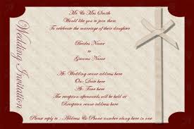 hindu wedding invitations hindu wedding invitation card format in inspirationalnew