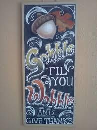 ideas for til 25 unique gobble til you wobble ideas on fall canvas