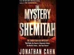 mystery of the shemitah the mystery of the shemitah dr larry spargimino with jonathan