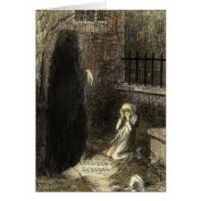 charles dickens greeting cards zazzle