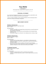 summary in a resume best ideas of summary of achievements resume exles magnificent