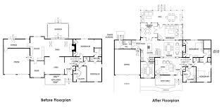 tri level house plans baby nursery split foyer floor plans split level homes plans
