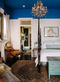 Source Interiors New Orleans Jolts Of Color Restart An Old New Orleans Home U2013 Design Sponge
