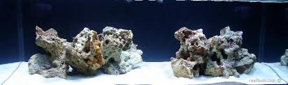 Marine Aquascaping Techniques Reef Aquascaping Less Is More For Reef Tanks Reefbum