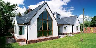 House Designs Ireland Dormer A Renovated Single Storey Schoolhouse Beautiful Home Pinterest