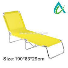 Lightweight Folding Chaise Lounge Aluminium Sun Beds Aluminium Sun Beds Suppliers And Manufacturers