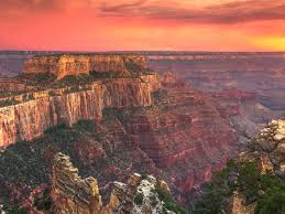 National Parks Road Trip Map The Best National Park Road Trips In The U S Photos Condé