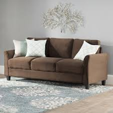 beautiful couches sofas couches you ll love wayfair