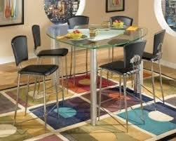 Kitchen Pub Tables And Chairs - bar height pub table sets foter