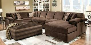 extra wide sectional sofa oversized modular sectional sofa rosekeymedia com