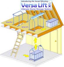 attic lift wall switch attic lift elift attic lift system home