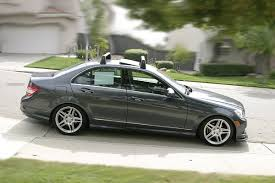 Jetta Roof Rack by Mercedes C300 Roof Rack Bleurghnow Com