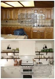 Non Toxic Kitchen Cabinets Artisan Enhancements Clear Finish For Sealing Kitchen Cabinetry