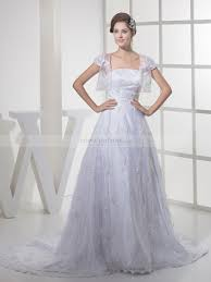 dress jackets wedding strapless lace and satin wedding gown with matching jacket