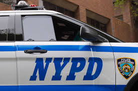 Nypd Business Cards Nypd To Install Bulletproof Windows In All Patrol Cars New York Post