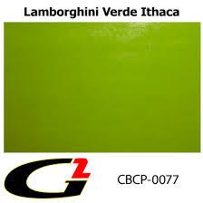 g2 brake caliper paint systems 0077 lamborghini verde ithaca