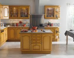 conforama la cuisine cognac avec îlot central photo 6 20