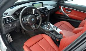Bmw 330 Interior 2014 Bmw 3 Series Gran Turismo Pros And Cons At Truedelta 2014