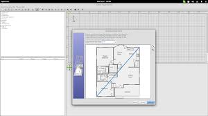 home design 3d how to add windows get started with sweet home 3d on linux