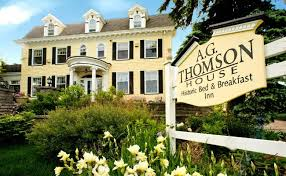Romantic Bed And Breakfast Ohio The Ultimate Work At Home Job Running A Bed And Breakfast The