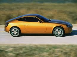 old nissan coupe nissan z concept 1999 u2013 old concept cars
