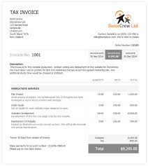 new invoice layout teaser the proworkflow blog