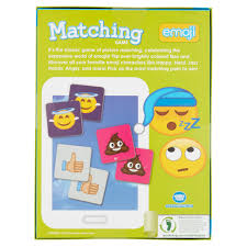 emoji matching game walmart exclusive walmart com