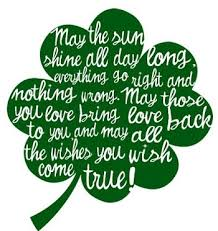 st patrick u0027s day 2018 parade when is quotes images pictures jokes